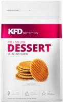 Протеин KFD Nutrition Premium Dessert Micellar Casein 0.7 kg