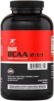 Фото - Аминокислоты Betancourt BCAA 2-1-1 300 cap