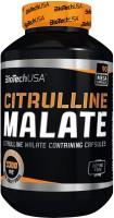 Аминокислоты BioTech Citrulline Malate Caps 90 cap