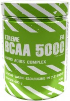 Аминокислоты Fitness Authority Xtreme BCAA 5000 400 g
