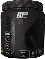 Фото - Аминокислоты Musclepharm Amino1 Black Series Recovery/Energy 384 g