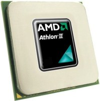 Фото - Процессор AMD Athlon II