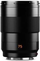 Объектив Leica 75 mm f/2.0 ASPH APO-SUMMICRON-SL