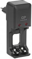 Зарядка аккумуляторных батареек GP PB330