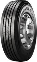Фото - Грузовая шина Formula Steer 215/75 R17.5 126M