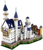 3D пазл CubicFun Neuschwanstein Castle MC062h