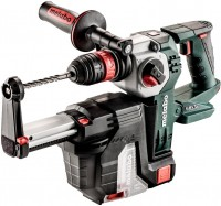 Перфоратор Metabo KHA 18 LTX BL 24 Quick Set ISA 600211900