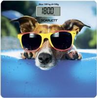 Весы Scarlett SC-BS33E091