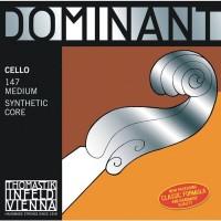 Струны Thomastik Dominant Cello 147
