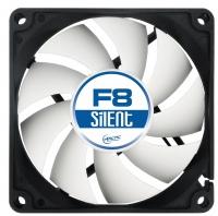 Фото - Система охлаждения ARCTIC F8 Silent