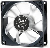 Фото - Система охлаждения Zalman ZM-F1 FDB (SF)