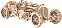 3D пазл UGears U-9 Grand Prix Car