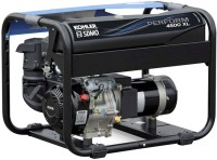 Фото - Электрогенератор SDMO Perform 4500 XL