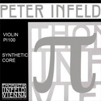 Струны Thomastik Peter Infeld Violin PI100
