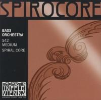 Струны Thomastik Spirocore Bass Orchestra S42 4/4