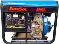 Электрогенератор EnerSol SD-6EB