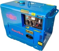 Электрогенератор EnerSol SDS-6EA