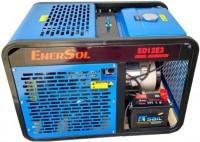 Электрогенератор EnerSol SD-12E-3