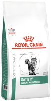 Фото - Корм для кошек Royal Canin Satiety Weight Management SAT34 6 kg