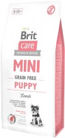 Корм для собак Brit Care Grain-Free Puppy Mini Breed Lamb 0.4 kg
