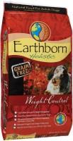 Фото - Корм для собак Earthborn Holistic Grain-Free Weight Control 2.5 kg