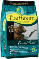 Корм для собак Earthborn Holistic Grain-Free Coastal Catch 2.5 kg