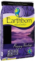 Корм для собак Earthborn Holistic Puppy Vantage 2.5 kg
