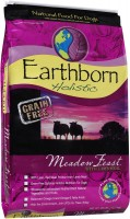 Фото - Корм для собак Earthborn Holistic Grain-Free Meadow Feast 12 kg