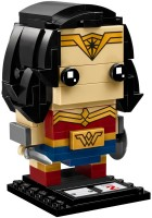 Фото - Конструктор Lego Wonder Woman 41599