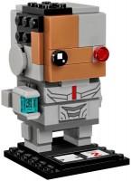 Фото - Конструктор Lego Cyborg 41601