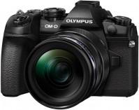 Фото - Фотоаппарат Olympus OM-D E-M1 II kit 12-40 + 40-150