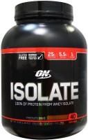 Протеин Optimum Nutrition Whey Isolate 2.28 kg