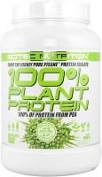 Протеин Scitec Nutrition 100% Plant Protein 0.9 kg
