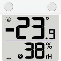 Фото - Термометр / барометр EMOS E1278