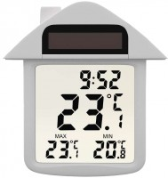 Термометр / барометр EMOS E3335