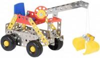 Фото - Конструктор Same Toy Scraper 58034Ut