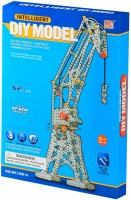 Конструктор Same Toy Crane WC182AUt