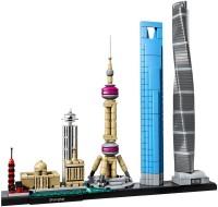 Фото - Конструктор Lego Shanghai 21039