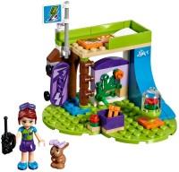 Фото - Конструктор Lego Mias Bedroom 41327