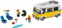 Фото - Конструктор Lego Sunshine Surfer Van 31079