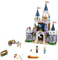 Фото - Конструктор Lego Cinderellas Dream Castle 41154
