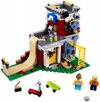 Фото - Конструктор Lego Modular Skate House 31081