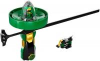 Фото - Конструктор Lego Lloyd - Spinjitzu Master 70628