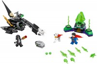 Фото - Конструктор Lego Superman and Krypto Team-Up 76096