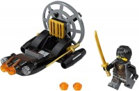 Фото - Конструктор Lego Stealthy Swamp Airboat 30426
