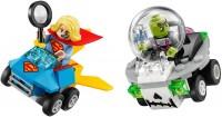 Фото - Конструктор Lego Mighty Micros Supergirl vs. Brainiac 76094