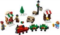 Фото - Конструктор Lego Christmas Train Ride 40262