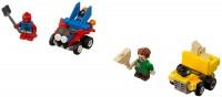Фото - Конструктор Lego Mighty Micros Scarlet Spider vs. Sandman 76089