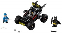 Фото - Конструктор Lego The Bat-Dune Buggy 70918