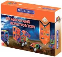 Конструктор Magnikon 40 Pieces MK-40